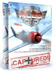 Aces High Magazine Issue 8: Captured