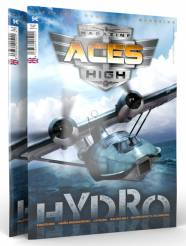 Aces High Magazine Issue 12: Hydro