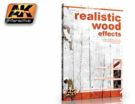 Realistic Wood Effects- Learning Series no. 1