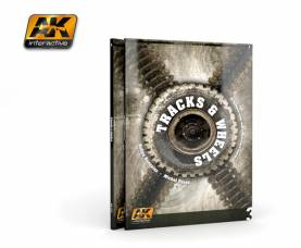 Tracks & Wheels Guide Book - Learning Series no.3