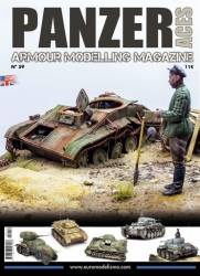 Panzer Aces Magazine no. 59