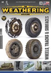 The Weathering Magazine Issue 25 - Wheels, Tracks & Surfaces
