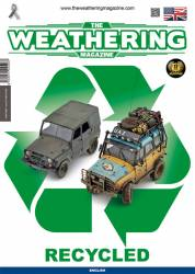 The Weathering Magazine Issue 27 - Recycled