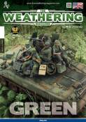 The Weathering Magazine Issue 29 - Green