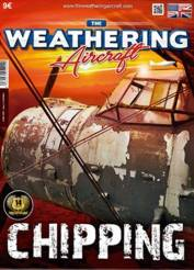 Weathering Aircraft no.2 - Chipping