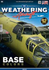 Weathering Aircraft no.4 - Base Colors
