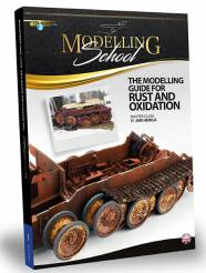 Modelling School: The Modeling Guide For Rust And Oxidation