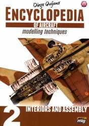Encyclopedia of Aircraft Modeling Techniques Vol. 2 - Interiors & Assembly