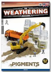 The Weathering Magazine Issue 19 - Pigments