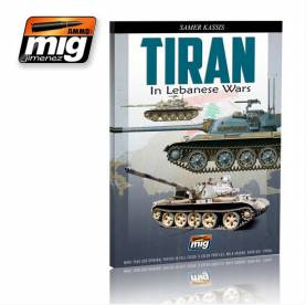 Tiran in Lebanon Only 1 Available