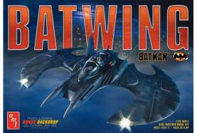 Batman Batwing Vehicle from 1989 Movie