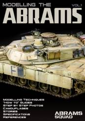 Modelling the Abrams Vol. 1