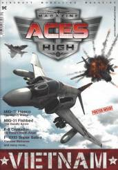 Aces High Magazine no. 5: Vietnam