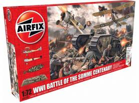 Battle of the Somme Centenary Gift Set