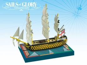 Special Ship Packs HMS Victory (1765-1805)