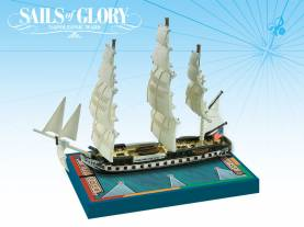 Sails of Glory: Special Ship Packs USS Constitution 1797 (1812)