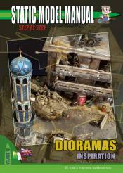 Static Model Manual 12: Dioramas Inspiration