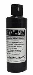 Stynylrez Water-Based Acrylic Primer Black 4oz. Bottle