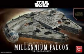 Star Wars The Force Awakens: Millennium Falcon
