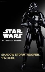 Star Wars: Shadow Stormtrooper
