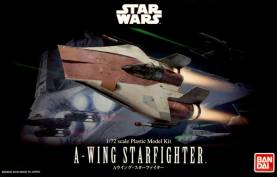 Star Wars: A-Wing Starfighter