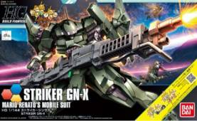 Build Fighters High Grade Series: No.065 Striker GN-X