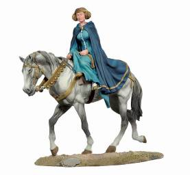 The Lance 1330s: Lady