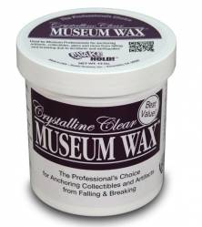 Museum Wax 13oz Clear