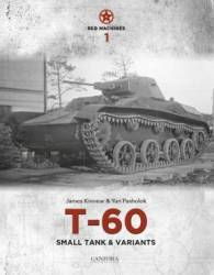 Red Machines Vol.1: T60 Small Tank & Variants