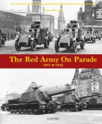 Red Army on Parade 1917-1945