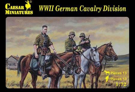 Neuheiten von Caesar Miniatures - Seite 3 Caesar-MIniatures-H092-WWII-German-Cavalry-Division-bx