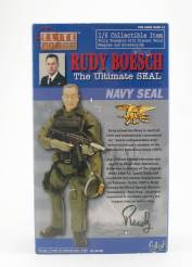 Blue Box Elite Force The Ultimate Seal Rudy Boesch #34306 12