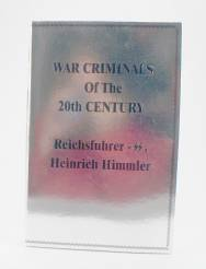 In The Past Toys German SS Chief Himmler 1 Available OOP
