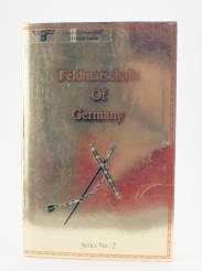 In The Past Toys WWII German Field Marshall Paulus NIB 12 Inch Action Figure 1 Available OOP