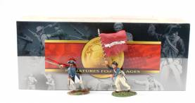 Conte Collectibles AWI Continental Colours #REV006 NIB 1 Available OOP