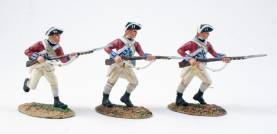 Conte Collectibles AWI British Infantry 1 Available OOP