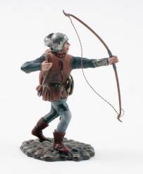 Medieval Archer #6003-1 Available OOP