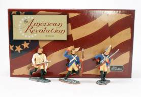 W Britains RC Ertl 17286 Hessians Set- OOP 1 Available