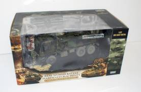 U.S. M142 High Mobility Artillery Rocket System 1:32 #80007 NIB- OOP 1 Available