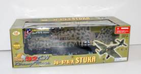 German JU-87 B/R Stuka Series 4 #13307 NIB 32XW-OOP 1 Available