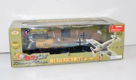 ME109F-2/F-4 Series 2 German Fighter #13312- OOP 1 Available