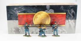 ACW Iron Brigade Firing #ACW57117- 1 Available OOP