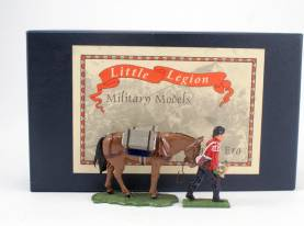 90th Mule Handler Bugler Zulu War #Z/99 1 Available OOP