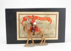 Guard Camel Regiment Trooper Egypt And Sudan 1 Available OOP