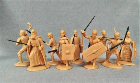 Celtic Armed Civilians