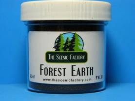 Forest Earth