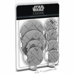 Star Wars: Legion - Premium Large Bases - ONLY 1 AVAILABLE AT THIS PRICE