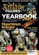 Fantasy Figures International Yearbook 2021