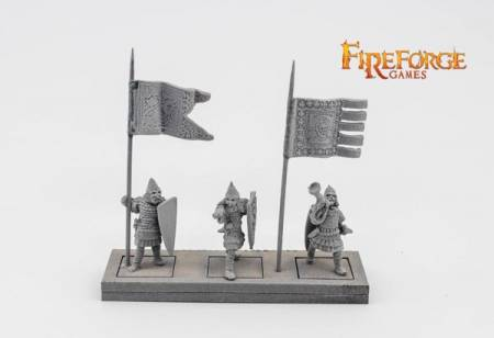 Fireforge Games - Russian Infantry Command (3)