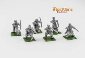 Fireforge Games - Russian City Militia Archers (6)